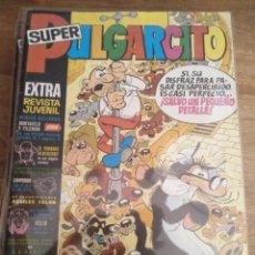 Tebeos: COLECCIÓN SUPER PULGARCITO BRUGUERA. COMPLETA!. Lote 207209507