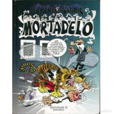 Tebeos: SUPERTOPCOMIC MORTADELO Nº 12. EDICIONES B. Lote 207244025