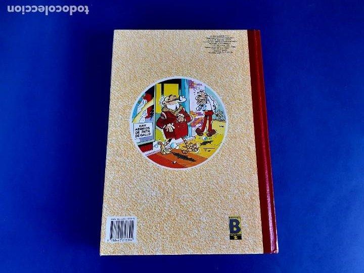 Tebeos: Super Humor nº 47 1ª edición Mayo 1990 Bruguera - Foto 3 - 207273216
