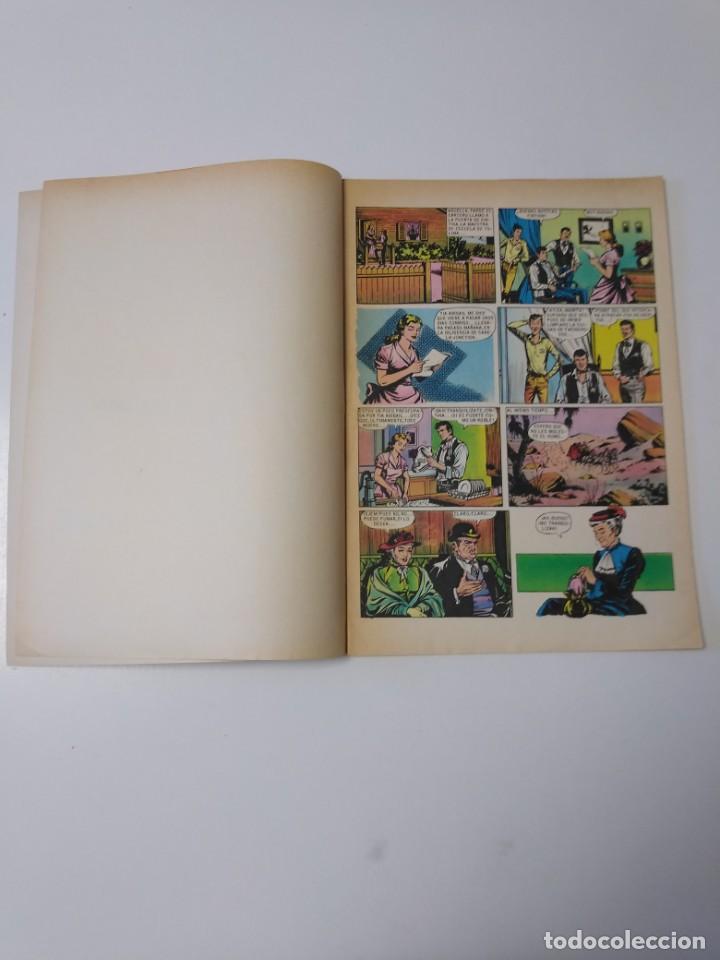 Tebeos: El Sheriff King número 30 La Secta de la Mandrágora Grandes Aventuras Juveniles 2 Edición 1975 - Foto 5 - 207874077