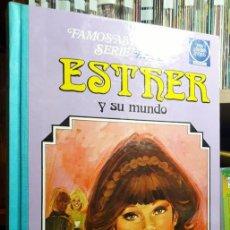 Tebeos: ESTHER Y SU MUNDO 2 (EDITORIAL BRUGUERA) 3ª EDICION 1985 ***ESTADO PERFECTO***. Lote 208024747