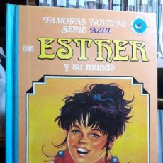 Tebeos: ESTHER Y SU MUNDO 9 (EDITORIAL BRUGUERA) 2ª EDICION 1985 ***ESTADO PERFECTO***. Lote 208047300