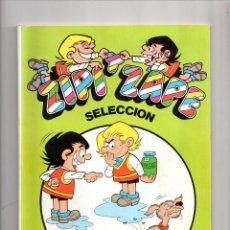 Tebeos: N° 2 ZIPI Y ZAPE. SELECCION. ED. BRUGUERA NUMEROS 601,608,609. Lote 208284635