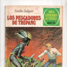 Tebeos: N° 85 JOYAS LITERARIAS JUVENILES. EDITORIAL BRUGUERA, S.A.. Lote 208293568