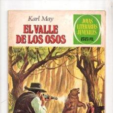 Tebeos: N° 141 JOYAS LITERARIAS JUVENILES. EDITORIAL BRUGUERA, S.A.. Lote 208293681