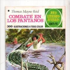Tebeos: N° 143 JOYAS LITERARIAS JUVENILES. EDITORIAL BRUGUERA, S.A.. Lote 208293768