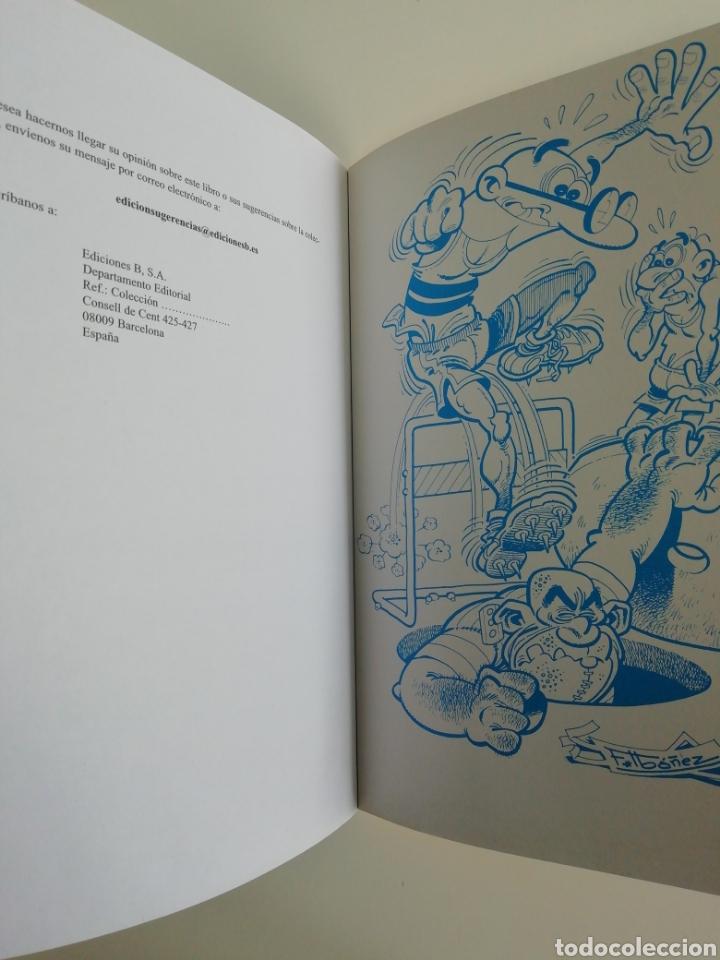 Tebeos: Mortadelo y filemon N°135 - Foto 5 - 208480515