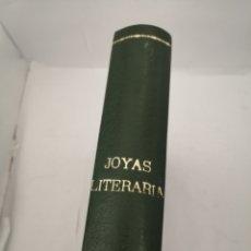 Tebeos: JOYAS LITERARIAS JUVENILES: 20 NOVELAS RETAPADAS EN PIEL: 9 DE WALTER SCOTT Y 11 DE CHARLES DICKENS. Lote 209081000