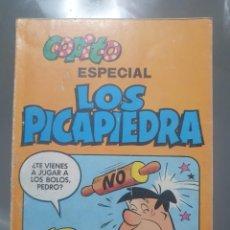 Tebeos: COPITO ESPECIAL LOS PICAPIEDRA 3. Lote 209385671