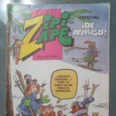 Tebeos: ZIPI Y ZAPE EXTRA DE ABRIGO. Lote 209389886
