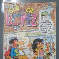 Tebeos: SUPER LOPEZ 3. Lote 209391096