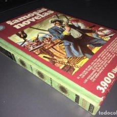 Tebeos: FAMOSAS NOVELAS BRUGUERA VOLUMEN VII. Lote 209612382