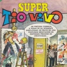 Tebeos: SUPER TIO VIVO - BRUGUERA Nº 132. Lote 209671460