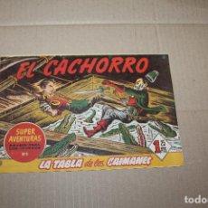 Tebeos: EL CACHORRO Nº 159, EDITORIAL BRUGUERA. Lote 209793437