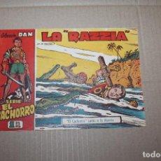 Tebeos: EL CACHORRO Nº 144, EDITORIAL BRUGUERA. Lote 209793597