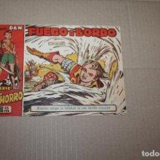 Tebeos: EL CACHORRO Nº 136, EDITORIAL BRUGUERA. Lote 209793825