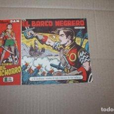 Tebeos: EL CACHORRO Nº 132, EDITORIAL BRUGUERA. Lote 209793877
