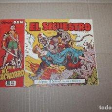 Tebeos: EL CACHORRO Nº 124, EDITORIAL BRUGUERA. Lote 209794247