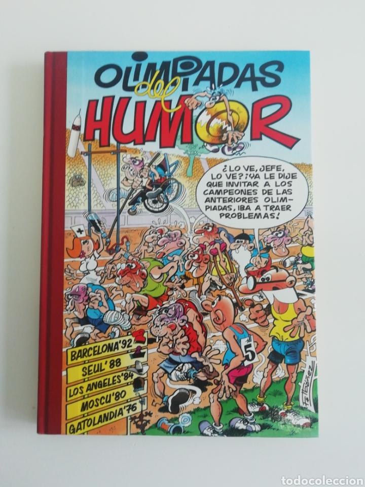 SUPER HUMOR MORTADELO Y FILEMON NÚMERO 2 (Tebeos y Comics - Bruguera - Super Humor)