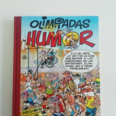 BDs: SUPER HUMOR MORTADELO Y FILEMON NÚMERO 2. Lote 209859785