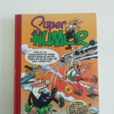 BDs: SUPER HUMOR MORTADELO Y FILEMON NÚMERO 25.. Lote 209860901
