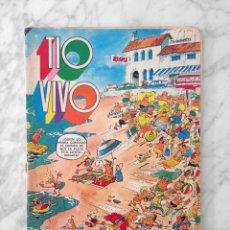Tebeos: TIO VIVO - EXTRA DE VERANO - ED. BRUGUERA - 1975. Lote 209932658