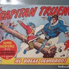 Tebeos: EL CAPITAN TRUENO 304 ORIGINAL. Lote 210059305