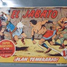 Tebeos: EL JABATO 77 ORIGINAL. Lote 210060283