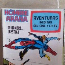 Tebeos: AVENTURAS INEDITAS DEL CINE Y LA TV 11. Lote 210521692