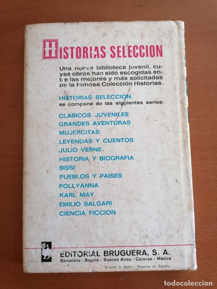 Tebeos: ES PRONTO PARA VIVIR * COLECCION HISTORIAS SELECCION * SEBASTIAN ESTRADE * BRUGUERA1971 - Foto 3 - 210527915