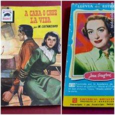 Tebeos: COLECCION BISONTE.1ª EDICION- Nº 378-AÑO 1955. Lote 210551488