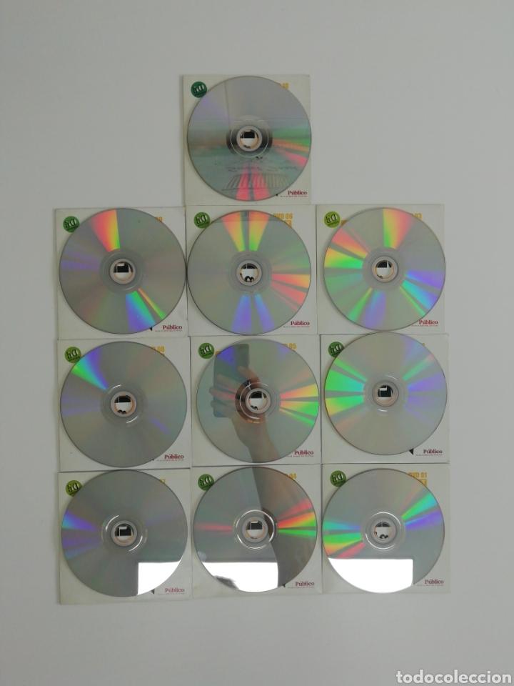 Tebeos: Colección completa DVDS... 50 aniversario de Mortadelo y Filemon - Foto 3 - 210555860