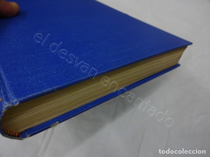 Tebeos: JABATO Color. Tomo encuadernado sin portadas. Contiene 32 aventuras de 16 páginas - Foto 8 - 210583163