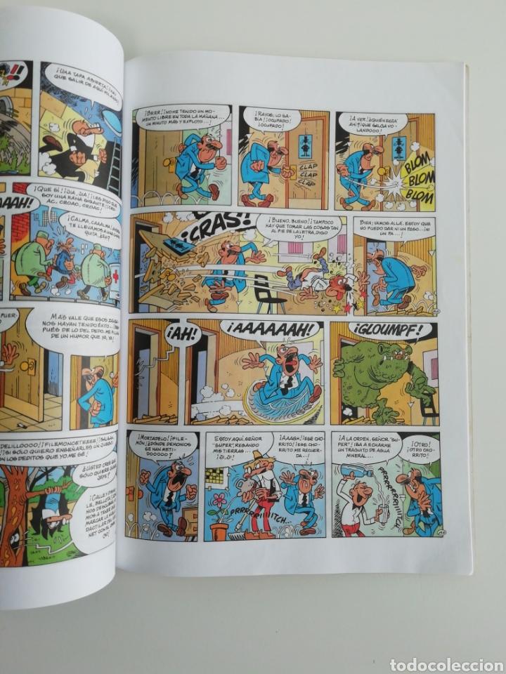 Tebeos: Mortadelo y filemon N°83 - Foto 2 - 210634170
