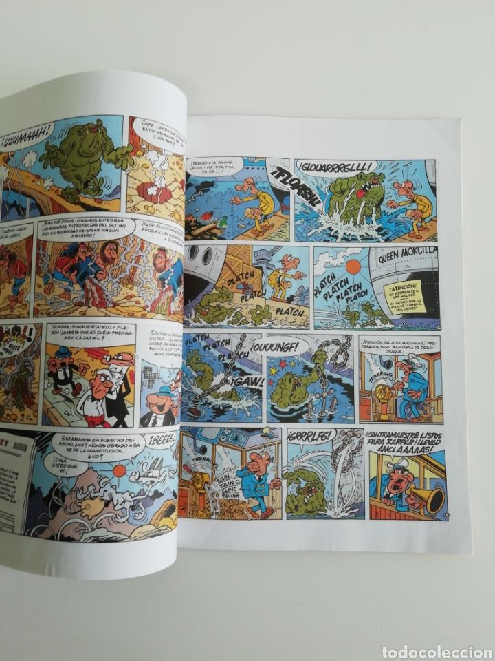 Tebeos: Mortadelo y filemon N°83 - Foto 3 - 210634170