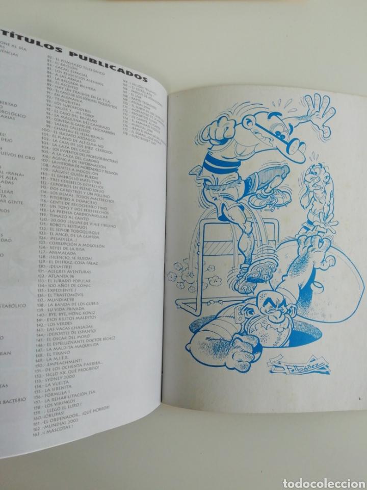 Tebeos: Mortadelo y filemon N°83 - Foto 4 - 210634170