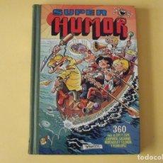 Tebeos: SUPER HUMOR Nº 32. MORTADELO Y FILEMÓN. ZIPI Y ZAPE. SACARINO. EDICIONES BRUGUERA. 1980.. Lote 210751635