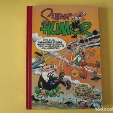 Tebeos: SUPER HUMOR Nº 25. MORTADELO Y FILEMÓN. EDICIONES BRUGUERA. 1999. 3ª EDICIÓN.. Lote 210752057