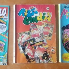 Giornalini: VARIOS COMICS MORTADELO. Lote 210781475