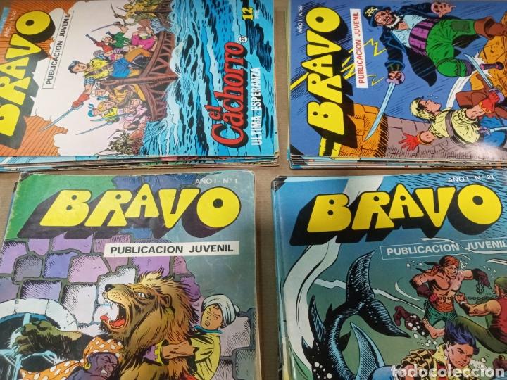 COLECCIÓN COMPLETA EL CACHORRO (Tebeos y Comics - Bruguera - El Cachorro)