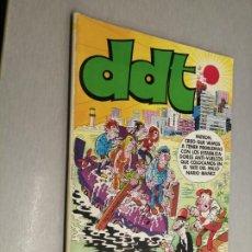 Tebeos: DDT EXTRA VERANO 1978 / BRUGUERA. Lote 210818535