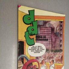 Tebeos: DDT EXTRA PRIMAVERA 1980 / BRUGUERA. Lote 210818626