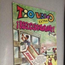 Tebeos: TÍO VIVO Nº 68 EXTRA ¡REGOCIJOHILARANTE! / BRUGUERA. Lote 210835164