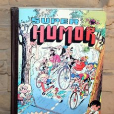 Tebeos: ANTIGUO SUPER HUMOR - VOL. XVII - 1984. Lote 210843692