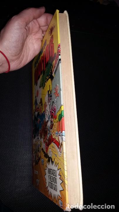 Tebeos: Super Humor Mortadelo y Filemón XXXV. Ediciones Bruguera. 1986 Super Humor Nº 35 - Foto 4 - 210844304