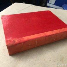 Tebeos: TOMO CON 24 TEBEOS TÍO VIVO (EDITORIAL BRUGUERA 1965/66) ENCUADERNADOS EN TAPA DURA. Lote 210937649