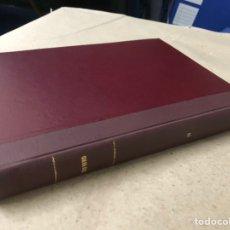 Tebeos: TOMO CON 14 TEBEOS TÍO VIVO (EDITORIAL BRUGUERA 1965/66/67) ENCUADERNADOS EN TAPA DURA.. Lote 210941986