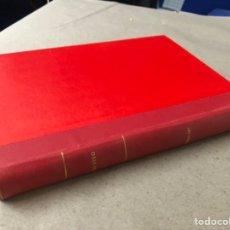 Tebeos: TOMO CON 15 TEBEOS TÍO VIVO (EDITORIAL BRUGUERA 1969/70) ENCUADERNADOS EN TAPA DURA.. Lote 210942796