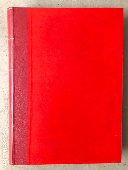 Tebeos: TOMO CON 19 TEBEOS TÍO VIVO (EDITORIAL BRUGUERA 1968/69) ENCUADERNADOS EN TAPA DURA. - Foto 2 - 210943825