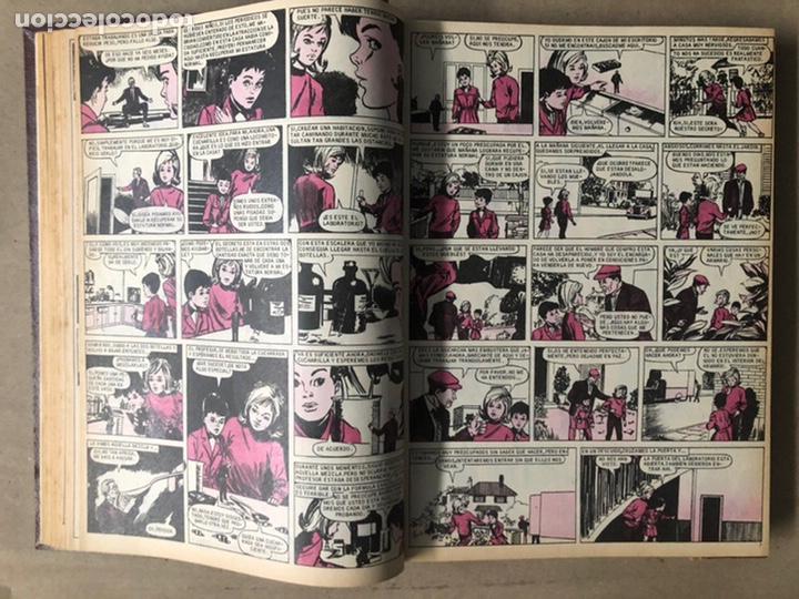 Tebeos: SISSI. REVISTA JUVENIL FEMENINA. 46 EJEMPLARES ENCUADERNADOS EN 2 TOMOS (EDITORIA BRUGUERA AÑOS 60). - Foto 53 - 210947529